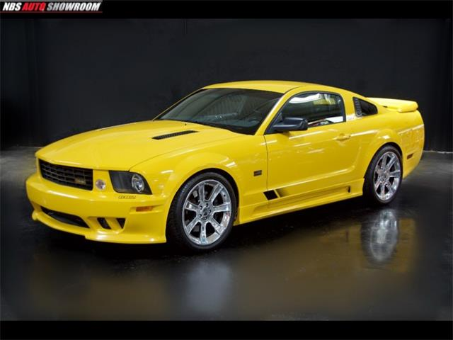 Picture of '05 Mustang - QP3N