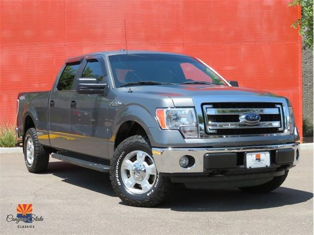 Picture of '14 F150 - QP3Q