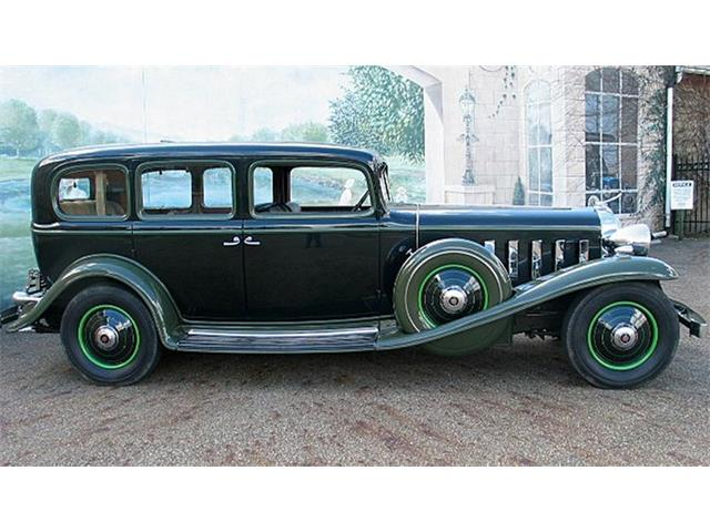 Picture of '32 Fleetwood - QP3T