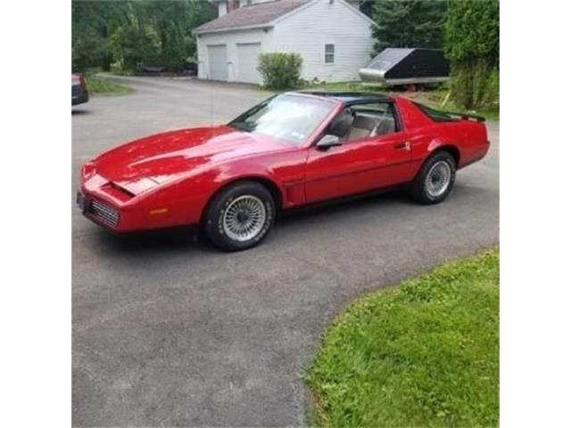 Picture of '83 Firebird Trans Am - QP3U