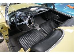 Picture of Classic 1958 Corvette - QP3Y