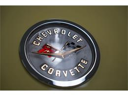 Picture of 1958 Chevrolet Corvette Offered by Ideal Classic Cars - QP3Y