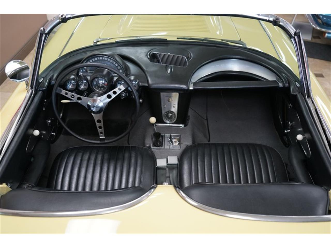 Large Picture of Classic 1958 Corvette Auction Vehicle Offered by Ideal Classic Cars - QP3Y