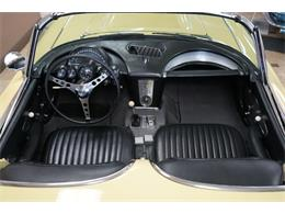 Picture of Classic 1958 Chevrolet Corvette located in Venice Florida Auction Vehicle Offered by Ideal Classic Cars - QP3Y
