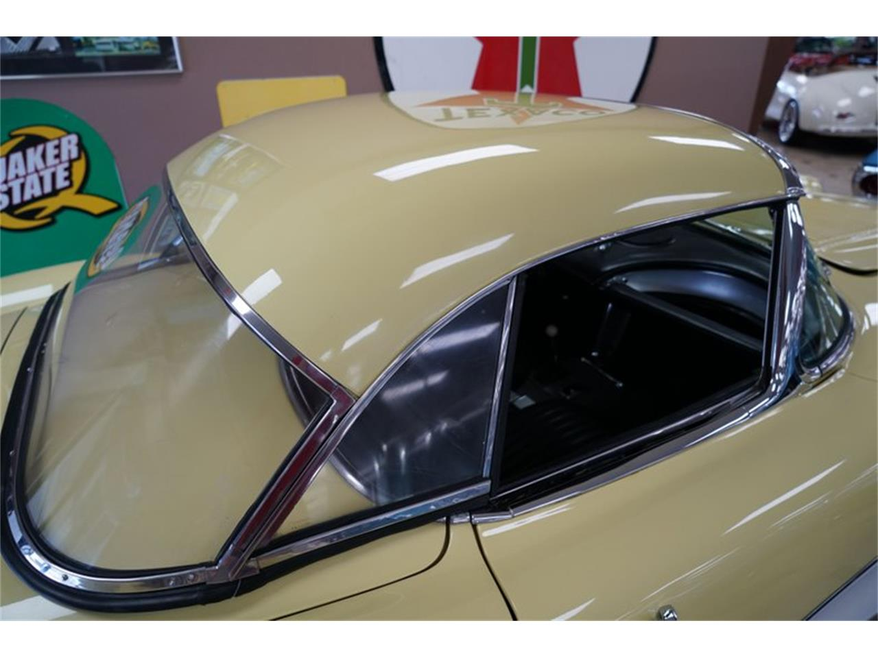 Large Picture of 1958 Chevrolet Corvette located in Florida Auction Vehicle Offered by Ideal Classic Cars - QP3Y