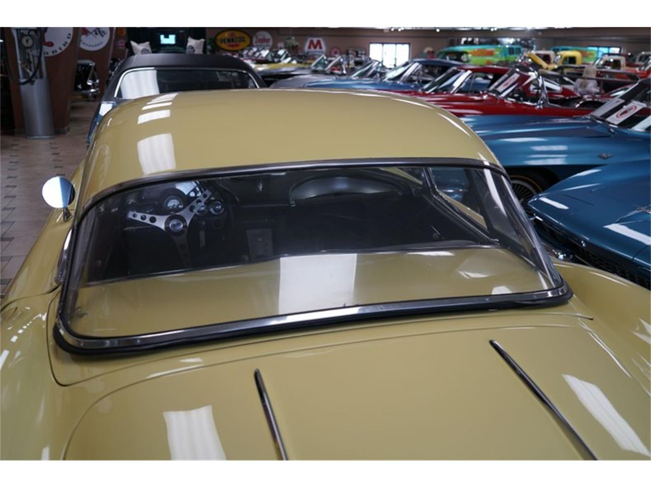 Large Picture of Classic '58 Chevrolet Corvette located in Venice Florida Auction Vehicle - QP3Y