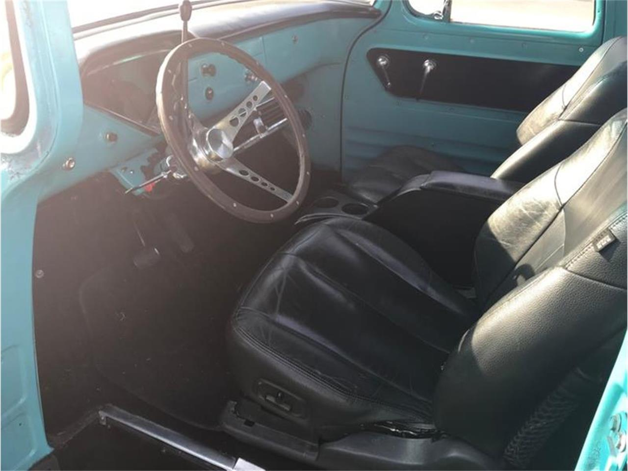 Large Picture of Classic 1956 Chevrolet 3100 - $26,500.00 - QP3Z