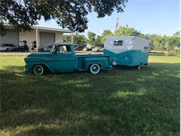 Picture of Classic '56 Chevrolet 3100 located in Fredericksburg Texas Offered by Street Dreams Texas - QP3Z