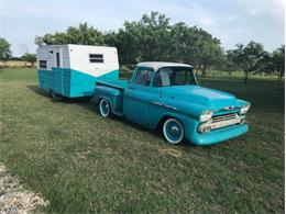 Picture of Classic '56 3100 located in Texas Offered by Street Dreams Texas - QP3Z