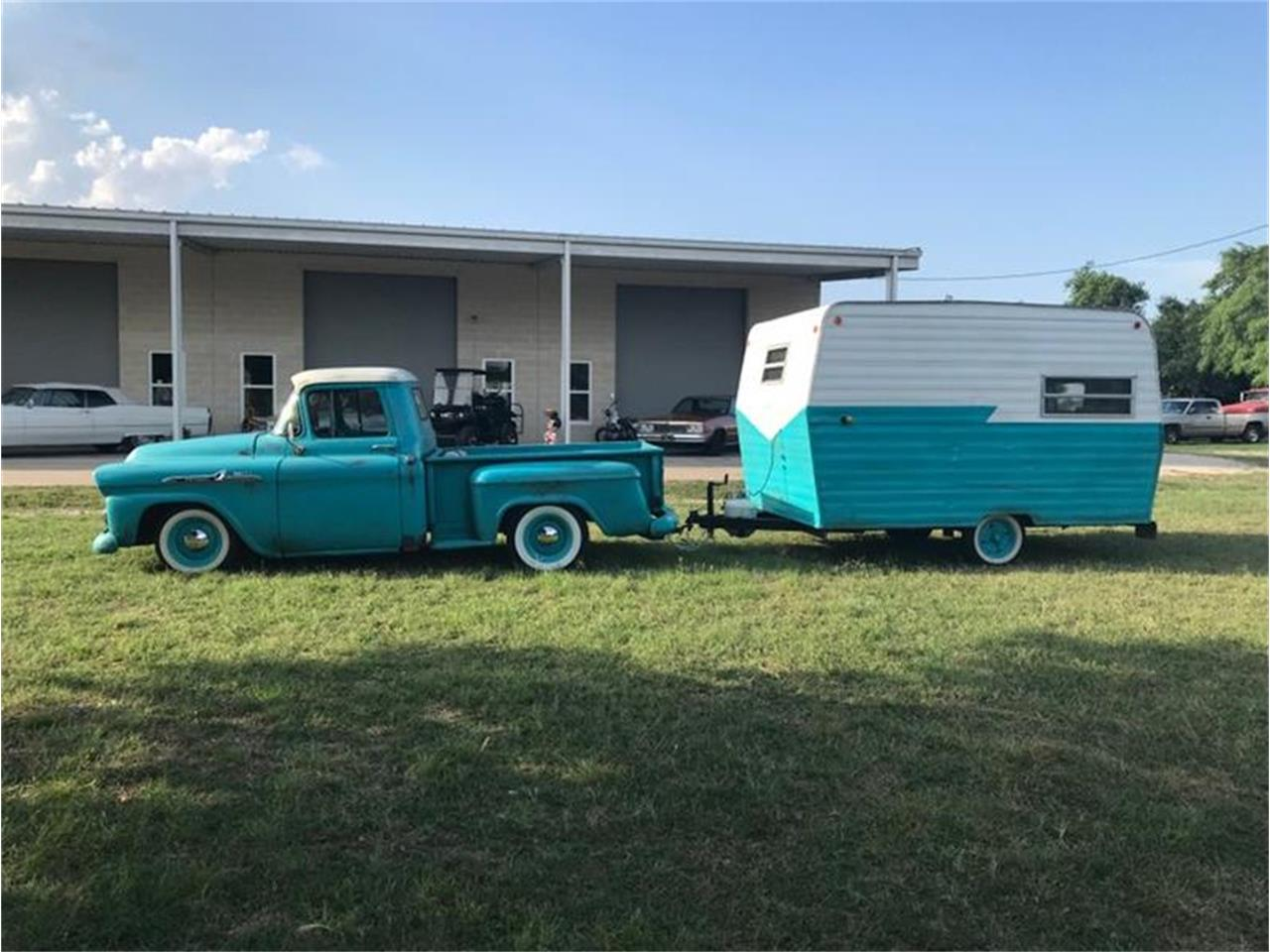 Large Picture of 1956 Chevrolet 3100 - $26,500.00 - QP3Z