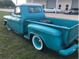 Picture of '56 Chevrolet 3100 Offered by Street Dreams Texas - QP3Z