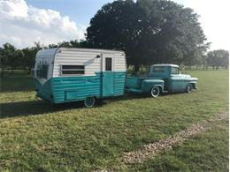 Picture of Classic 1956 Chevrolet 3100 located in Texas - $26,500.00 Offered by Street Dreams Texas - QP3Z