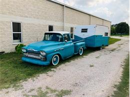 Picture of 1956 Chevrolet 3100 located in Texas - $26,500.00 - QP3Z