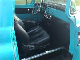 Picture of '56 Chevrolet 3100 located in Fredericksburg Texas - QP3Z