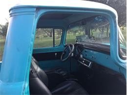 Picture of Classic 1956 Chevrolet 3100 Offered by Street Dreams Texas - QP3Z