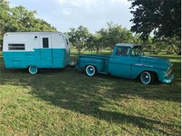Picture of Classic 1956 3100 located in Texas - $26,500.00 Offered by Street Dreams Texas - QP3Z