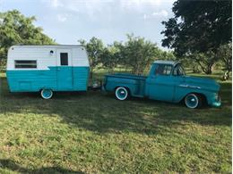 Picture of Classic '56 Chevrolet 3100 located in Fredericksburg Texas - QP3Z