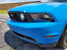 Picture of '10 Mustang - QP44