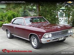 Picture of '66 Chevelle Malibu - QP4L