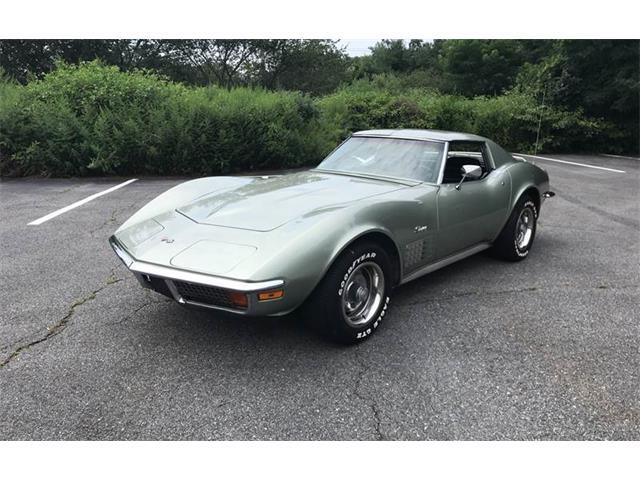 Picture of '72 Corvette - QP4Q