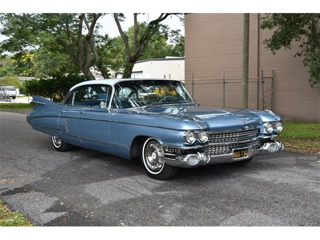 Picture of '59 Fleetwood - QP4R