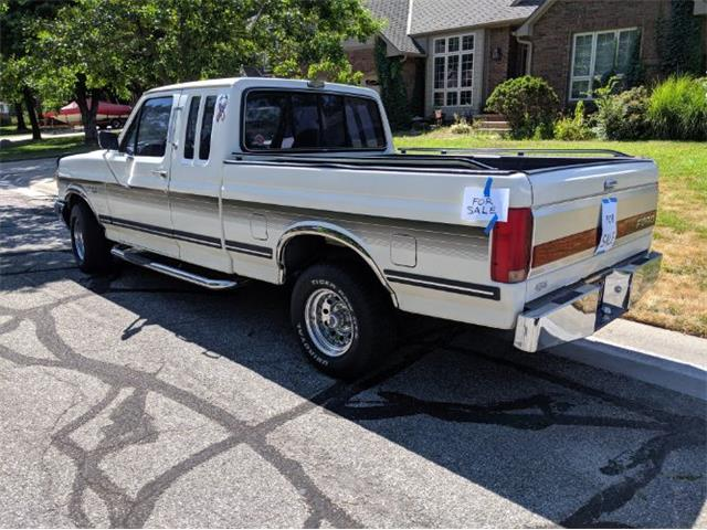 Picture of '91 F150 - QP4X