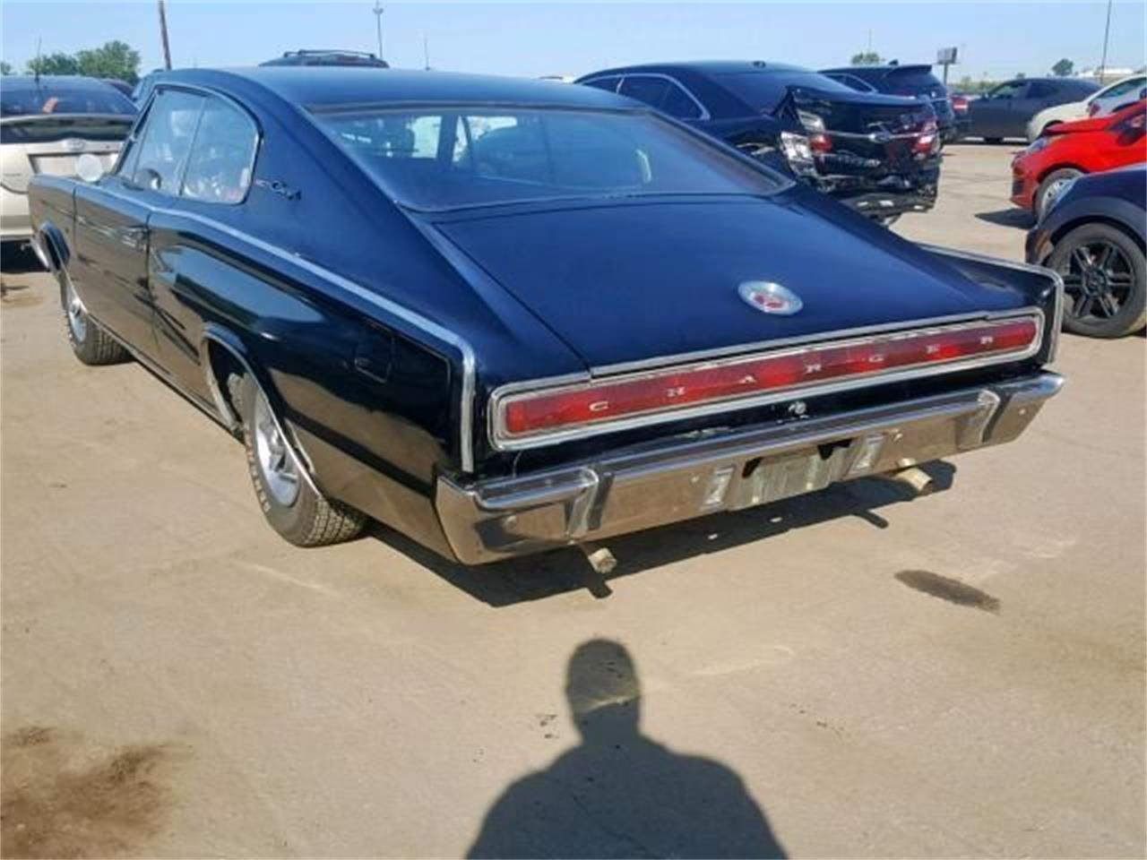 Large Picture of '66 Charger - QP52