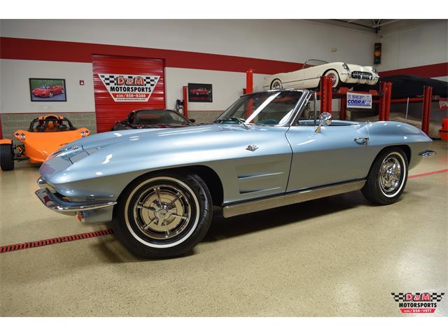 Picture of '63 Corvette - QP57