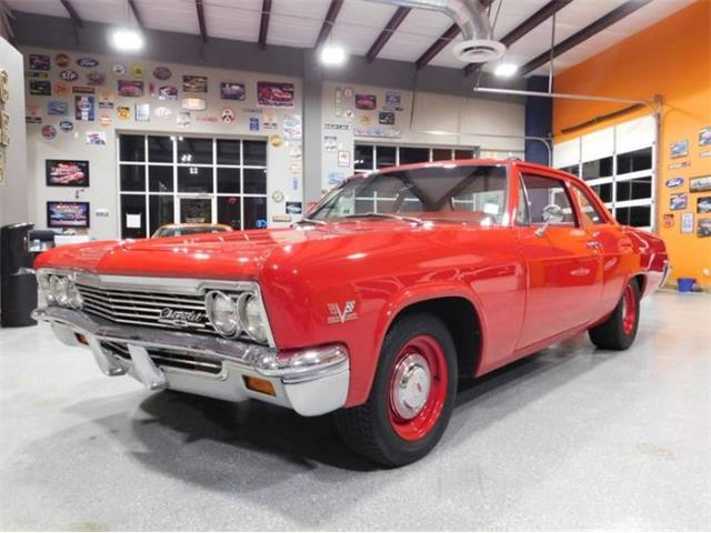 Picture of '66 Biscayne - QP59