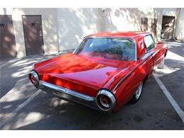 Picture of 1962 Ford Thunderbird - QP5D