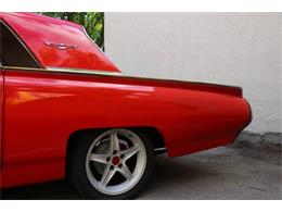 Picture of Classic 1962 Thunderbird - $24,095.00 Offered by Classic Car Deals - QP5D