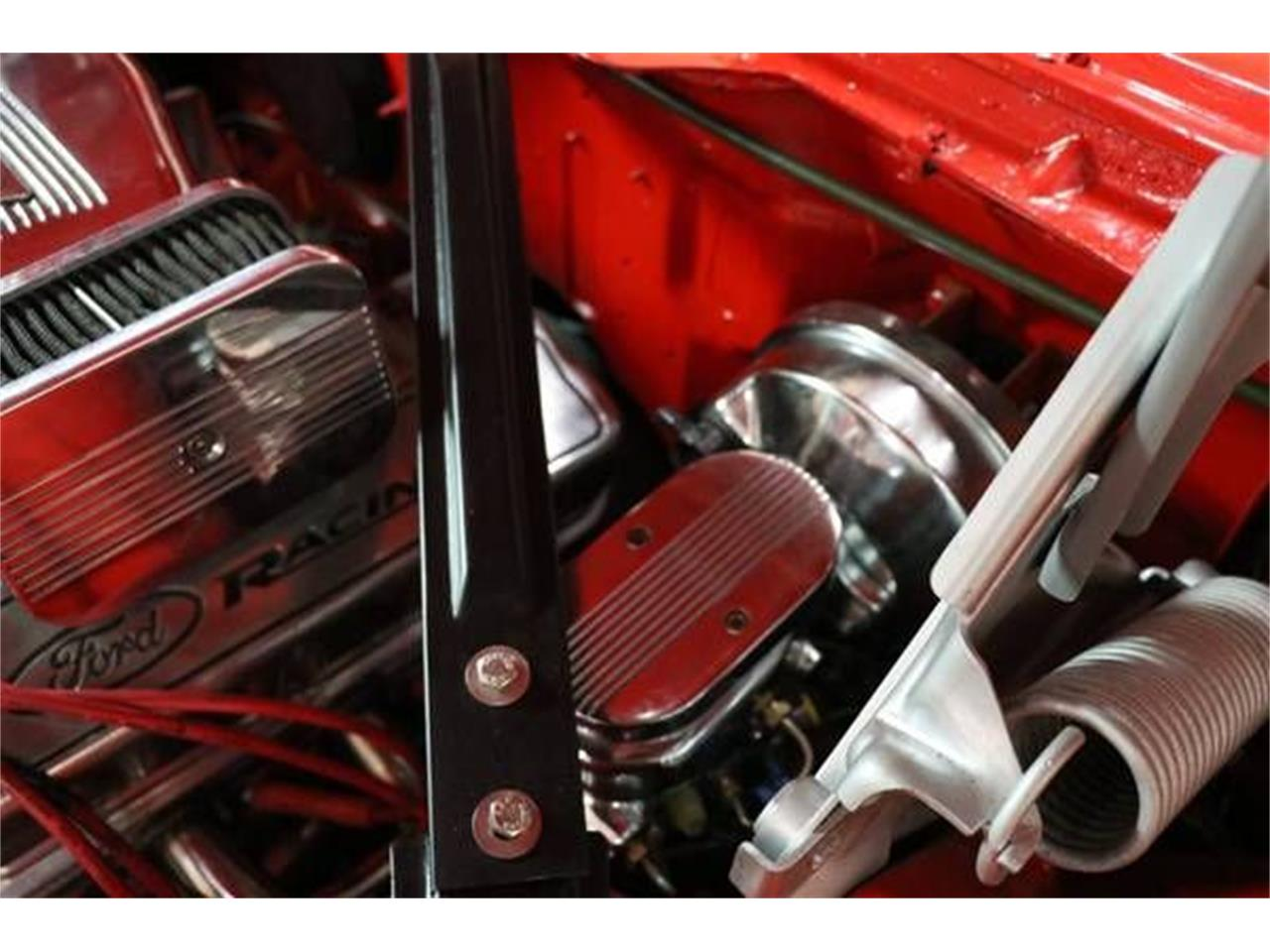 Large Picture of '62 Ford Thunderbird - QP5D