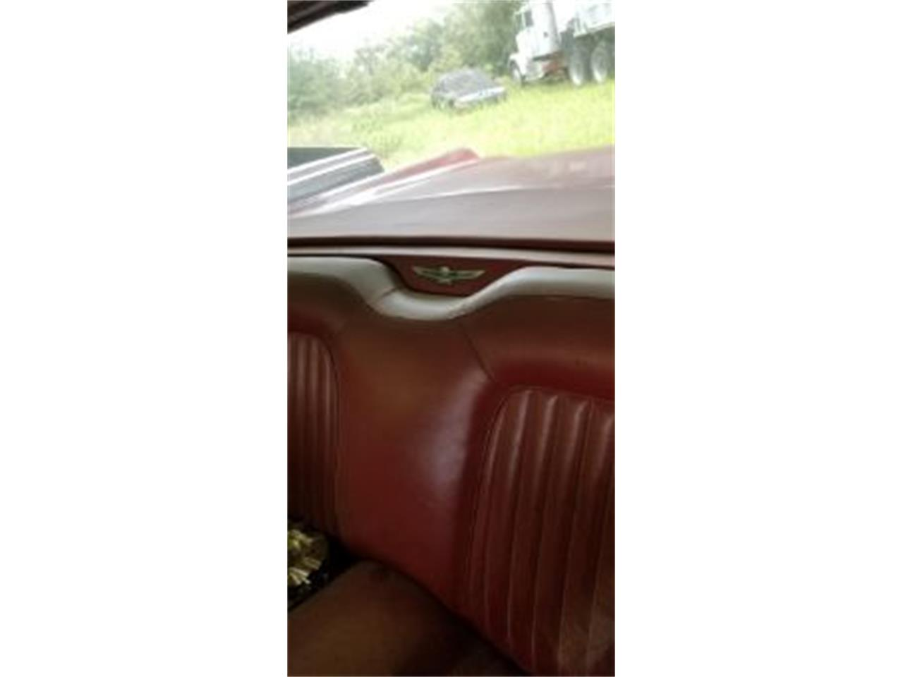 Large Picture of '62 Thunderbird - $24,095.00 Offered by Classic Car Deals - QP5D