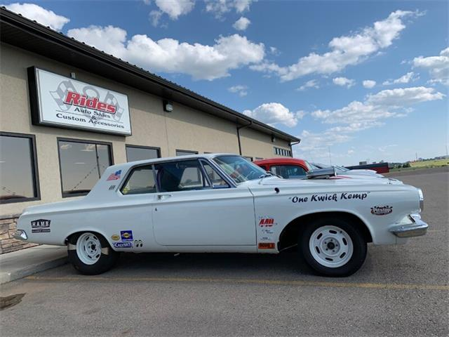Picture of '63 Polara - $25,905.00 Offered by  - QP5N