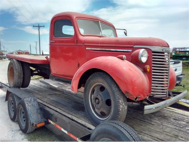 Picture of '40 Pickup - QP5S