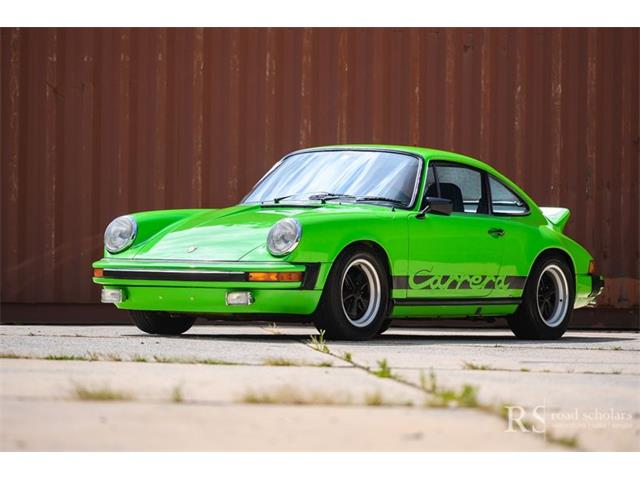 Picture of '74 Carrera - QP5X