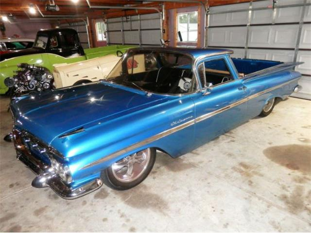 Picture of '59 El Camino - QP68