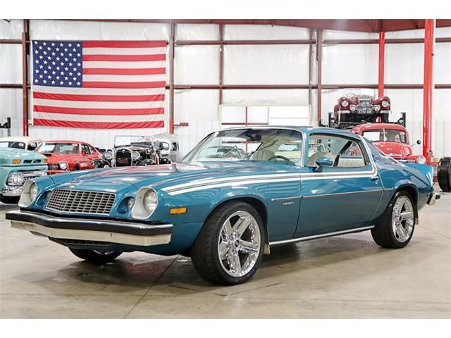 Picture of '77 Camaro - QL89