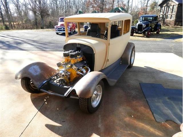 Picture of '29 Street Rod - QP6K
