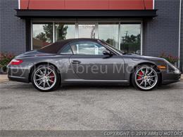 Picture of '07 911 Carrera 4S - QP6S