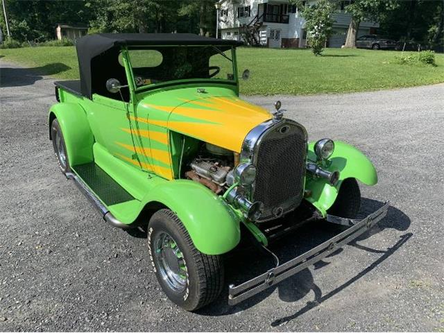 Picture of Classic '28 Model A - QP79
