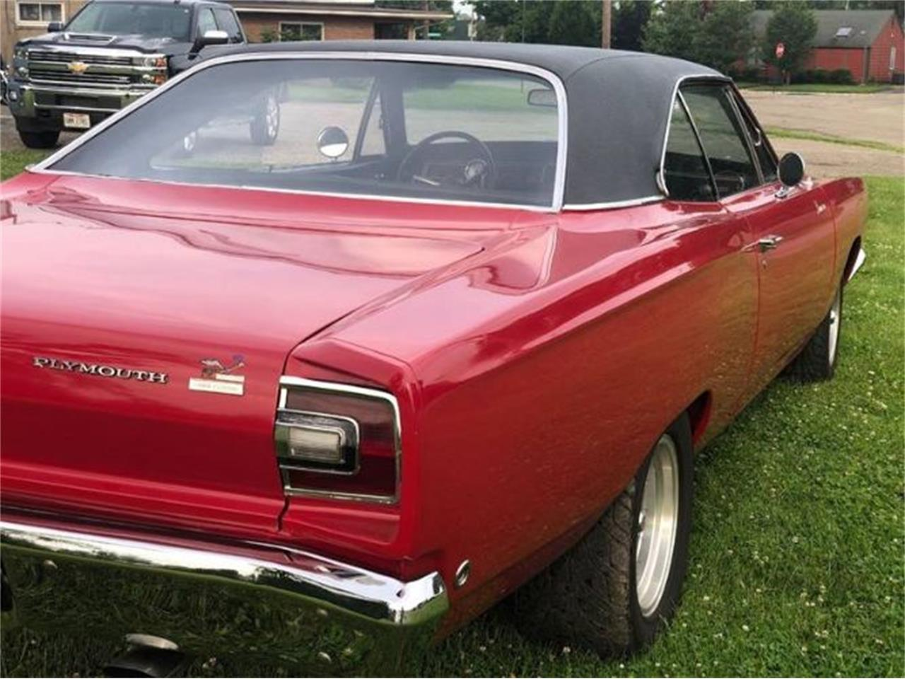 Large Picture of '68 Road Runner - QP7P