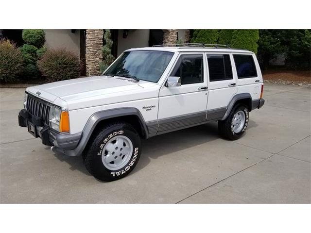 Picture of '88 Cherokee - QP7R