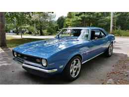 Picture of 1968 Camaro located in Lincolnville Maine - $41,500.00 - QP8T