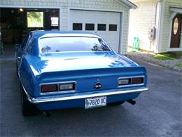 Picture of Classic 1968 Chevrolet Camaro located in Maine - $41,500.00 - QP8T