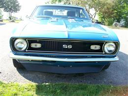 Picture of Classic '68 Camaro located in Maine Offered by a Private Seller - QP8T