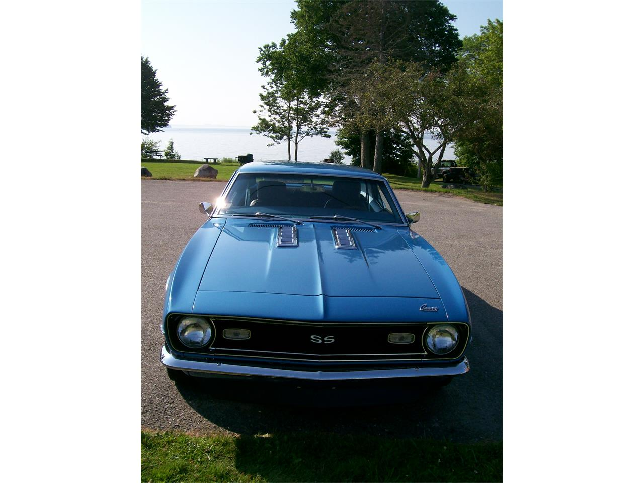 Large Picture of 1968 Camaro - $41,500.00 Offered by a Private Seller - QP8T