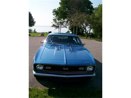 Picture of '68 Camaro Offered by a Private Seller - QP8T