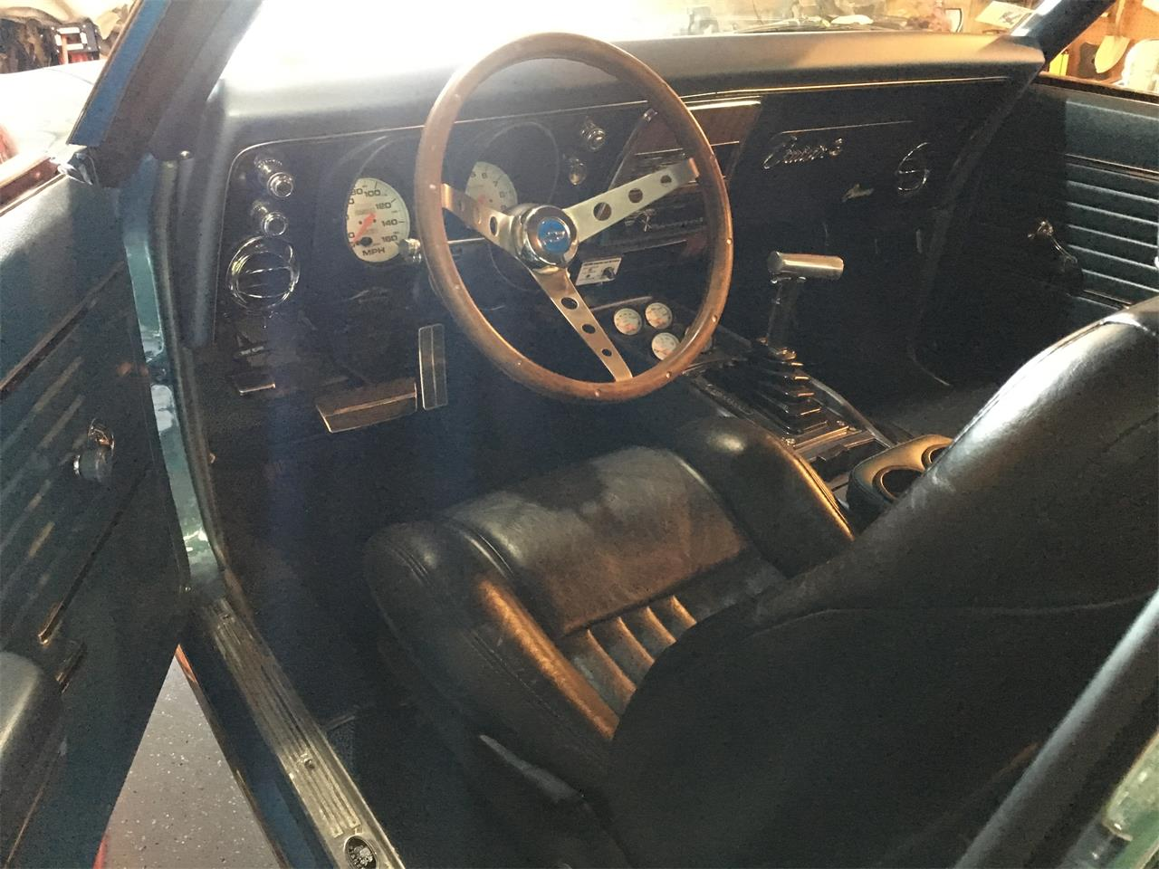 Large Picture of '68 Chevrolet Camaro - $41,500.00 Offered by a Private Seller - QP8T