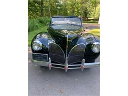 Picture of '41 Continental - QP8W